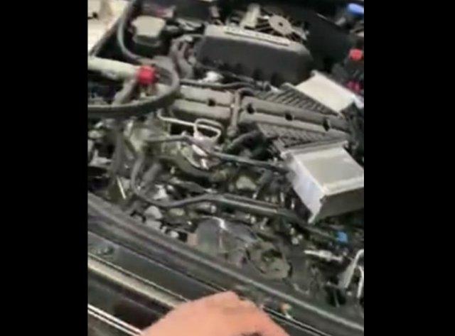 """""""Основная"""" проблема владельцев Rolls-Royce"""