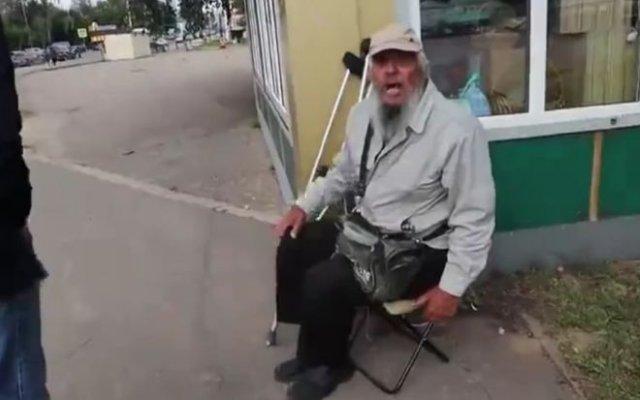 """""""Что хорошего Вам сделал Путин?"""": Познавательное интервью"""