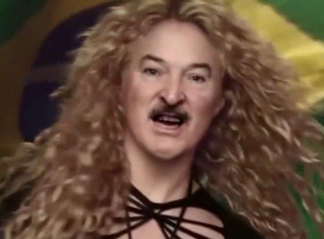 Это явно самый любимый трек Александра Лукашенко