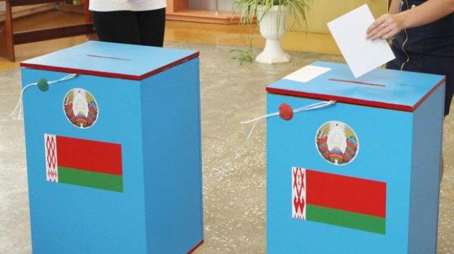 Выборы в Белоруссии: предварительные итоги