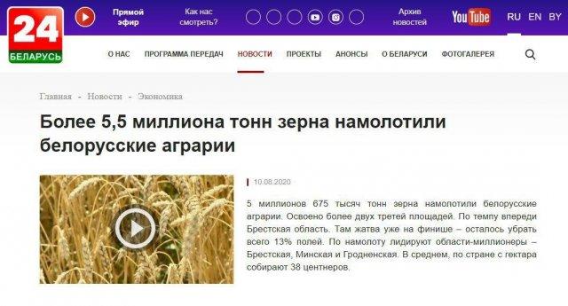 Российские СМИ, которые отслеживают актуальную повестку