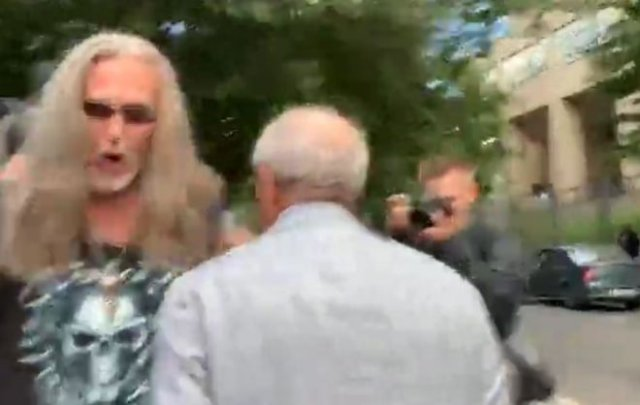Никита Джигурда сказал адвокату Александру Добровинскому, что в опубликованных видео есть компьютерн