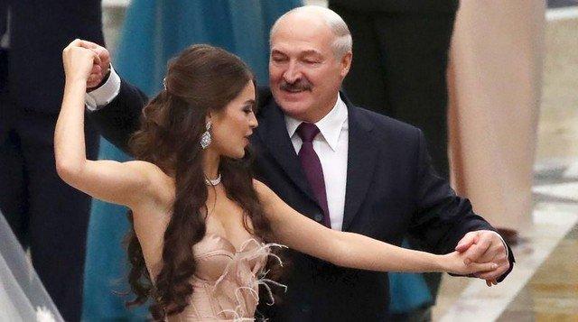 Мария Василевич - телеведущая, политик и одна из самых красивых женщин Белоруссии