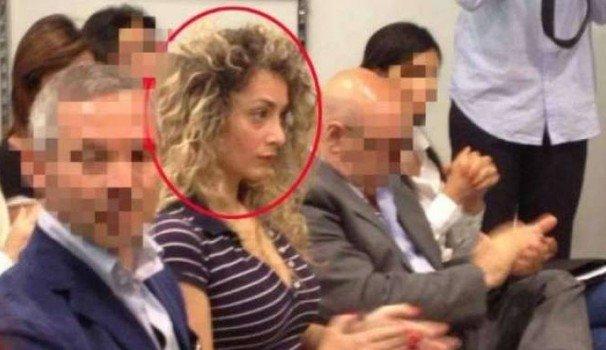 Марта Фашина - женщина, покорившая сердце Сильвио Берлускони