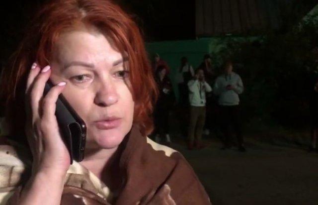 Женщины рассказали об условиях содержания в изоляторе Окрестина
