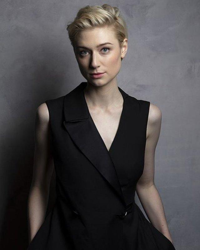 Элизабет Дебики – актриса, которая сыграет Диану Спенсер в финальных сезонах сериала «Корона»