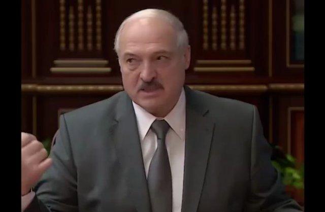 Александр Лукашенко решил позвонить Владимиру Путину