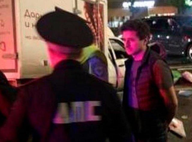 Слабовидящий свидетель защиты Михаила Ефремова заявил, что актера не было за рулем