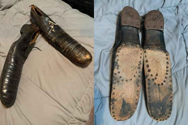Сменная обувь для Пеннивайза
