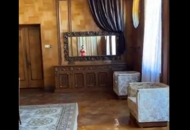 """""""Мистические"""" зеркала на даче Иосифа Сталина"""