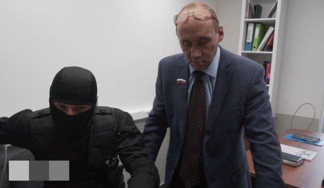 Виталий Наливкин против коллекторов
