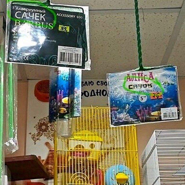 Ошибка в рекламе детских товаров