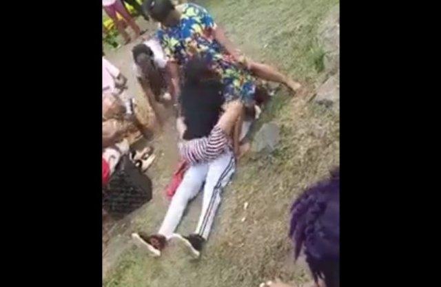 Ритуал из Камеруна: возбудился - остался без невесты