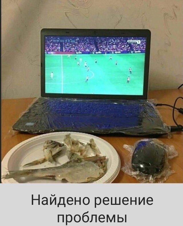 лайфхак с ноутбуком