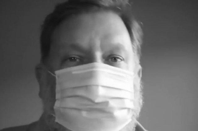 Изобрел альтернативу медицинской маске