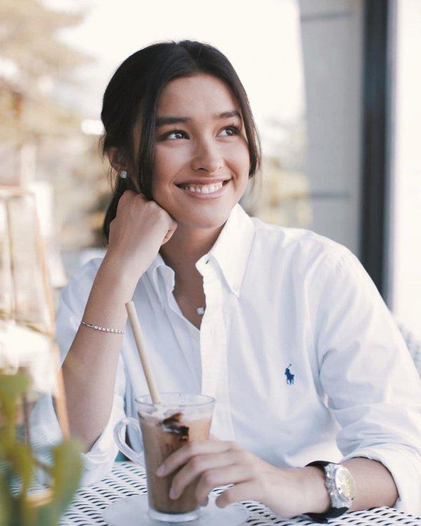 Лиза Соберано — филиппино-американская актриса и модель