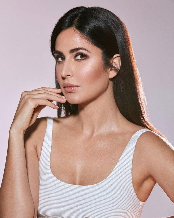 Катрина Каиф — индийская актриса и модель