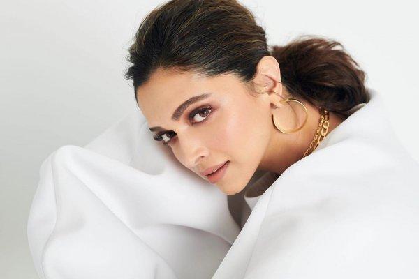 Дипика Падукон — индийская актриса и модель