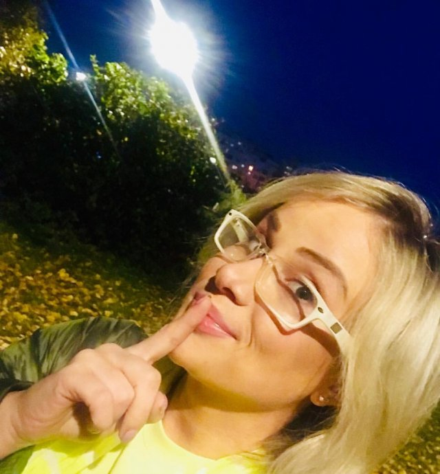 Ольга Красноногая