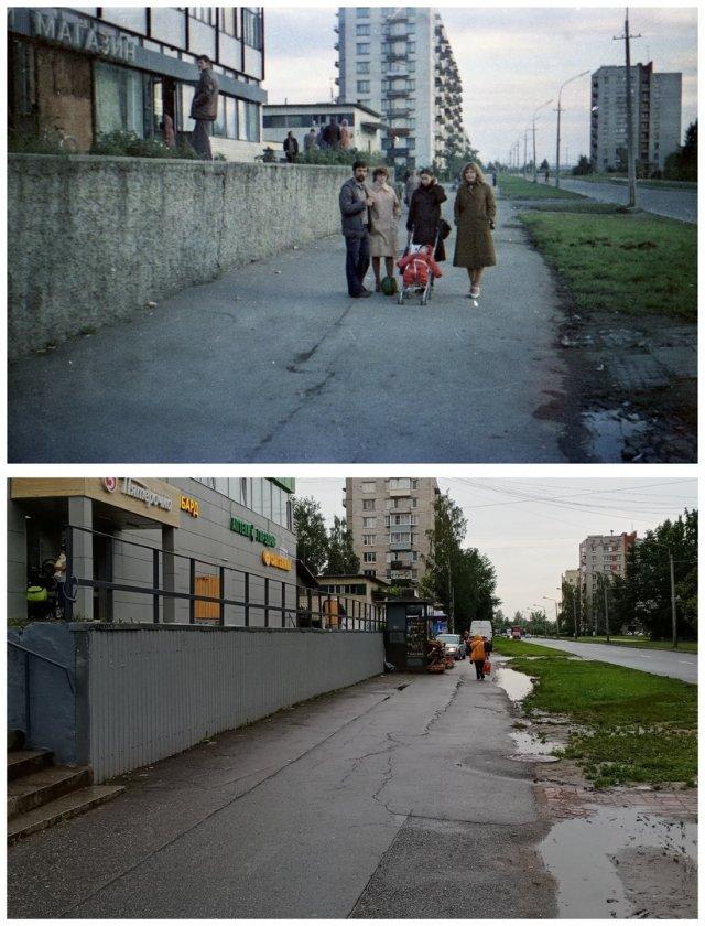 Тамбасова 321980-е и 2020 гг.