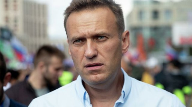 Алексей Навальный полностью пришел в себя и все помнит