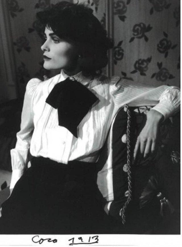 Коко Шанель, 1913 год