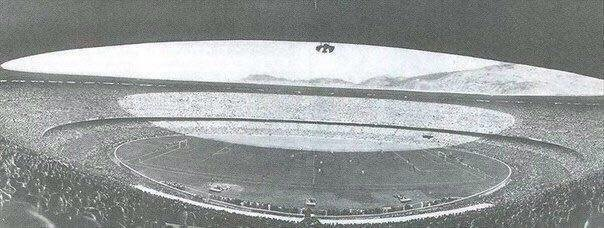 Матч 1950-го года между сборными Уругвая и Бразилии занесён в Книгу Рекордов Гиннесса, как футбольный матч, собравший максимальное количество зрителей - 199 854 человека.