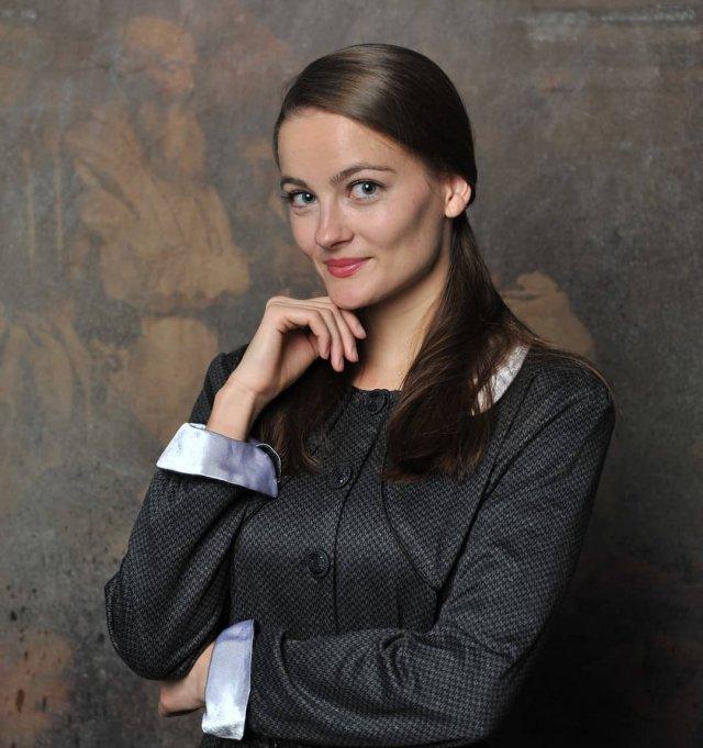 "Анастасия Шульженко - любовница Сергея ""Тарзана"" Глушко на фотосессии"