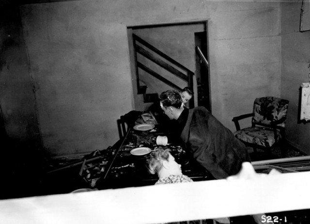 Дум-таун: город для проведения ядерных испытаний, в котором «живут» манекены