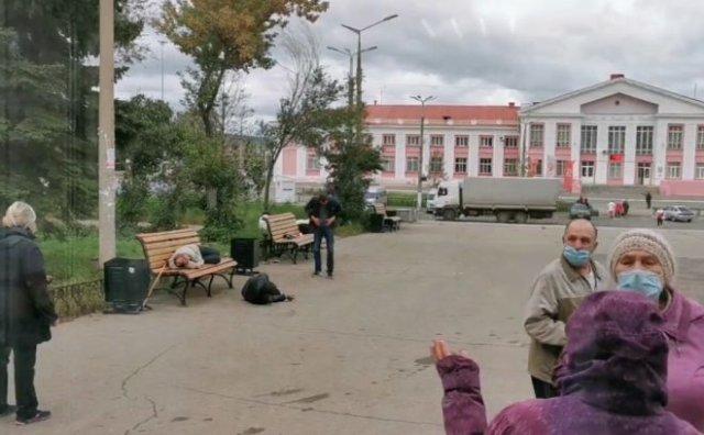 В Магнитогорске своя атмосфера