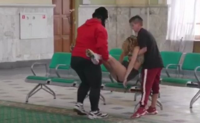 Ужас, который творится на российском телевидении