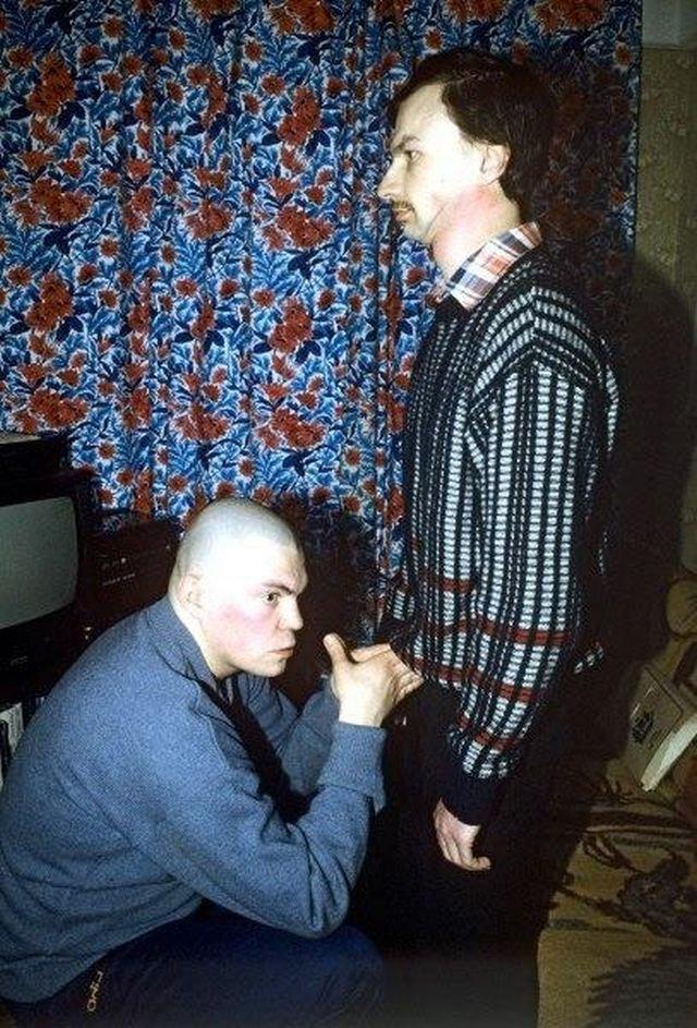 Народный целитель лечит бесплодие, Санкт-Петербург, 1992 год.