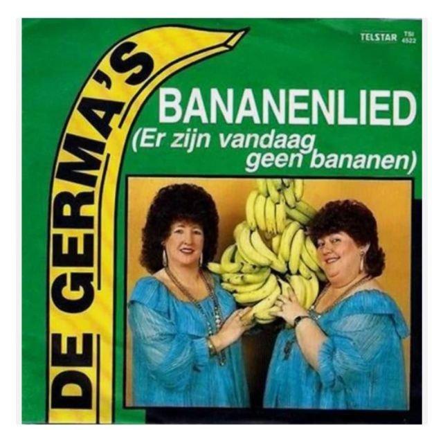 женщины с бананами