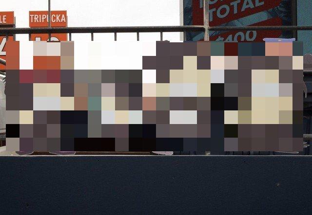 """В Денвере футбольный клуб Бронкс поддержали жители """"Южного парка"""""""
