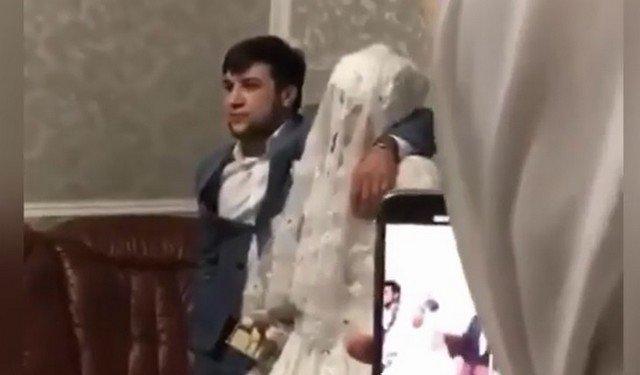 Неадекватный жених и его друзья в Дагестане возмутили россиян
