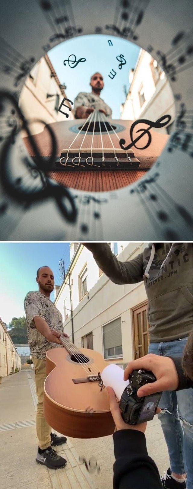 Хорди Пуч: талантливый художник, который показывает, как создаются шедевры
