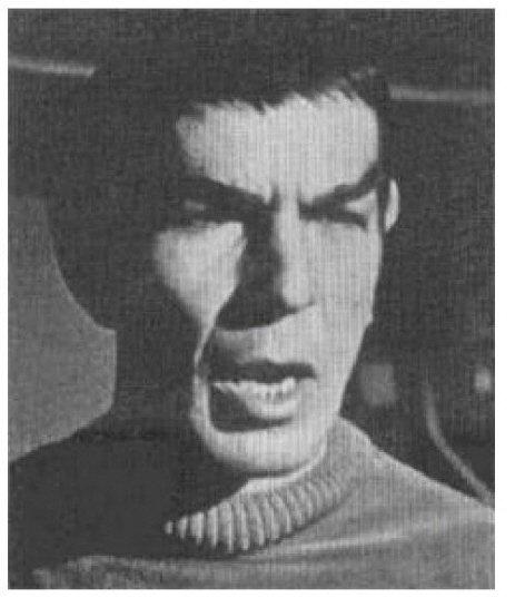 Леонард Нимой, 1965 год. США