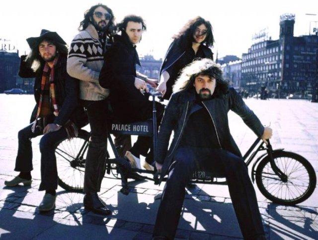 Deep Purple, 1968 год, Копенгаген