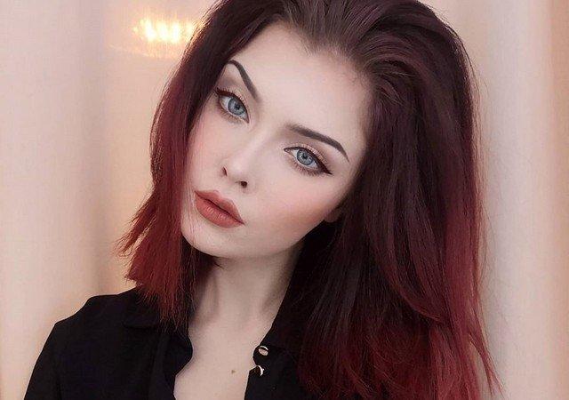 Илона Бугаева - косплеер из Петербурга