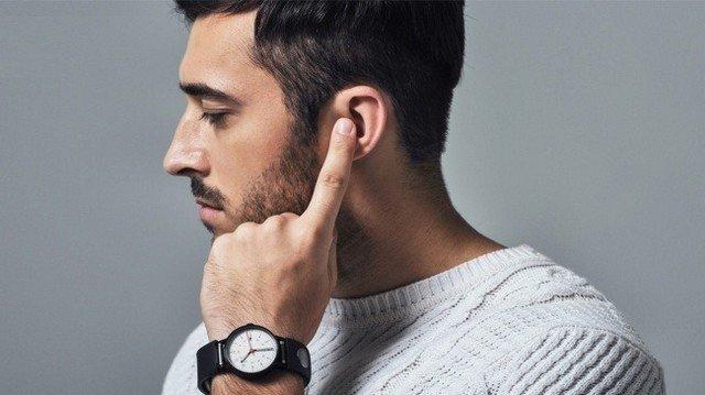 Устройство для звонка через пальцы
