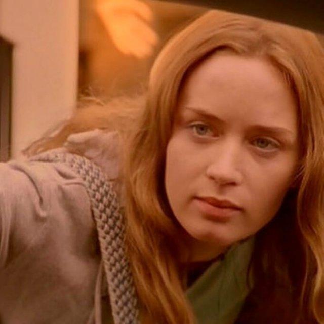 Эмили Блант в кино