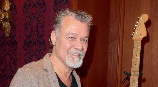 Умер рок-музыкант Эдди Ван Хален — основатель группы Van Halen