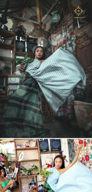 Сиджан Симангала: фотограф-самоучка, доказывающий, что создавать красивые кадры - это просто