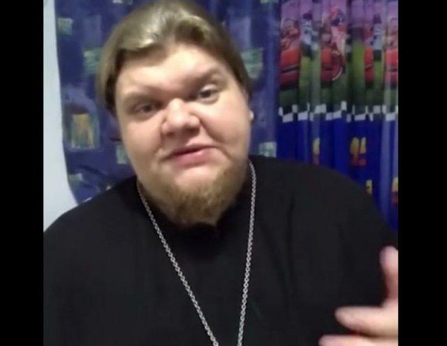 """Странная история от священника о том, как он """"очищал"""" дом"""