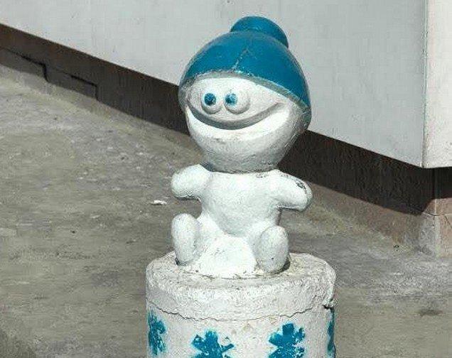 Снежинск в Челябинской области.
