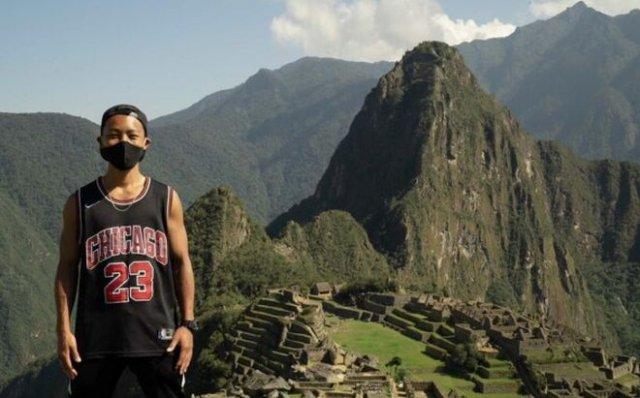 Власти Перу открыли Мачу-Пикчу ради одного посетителя, который ждал экскурсии семь месяцев