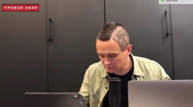Илья Соболев снял пародию на Владимира Соловьева