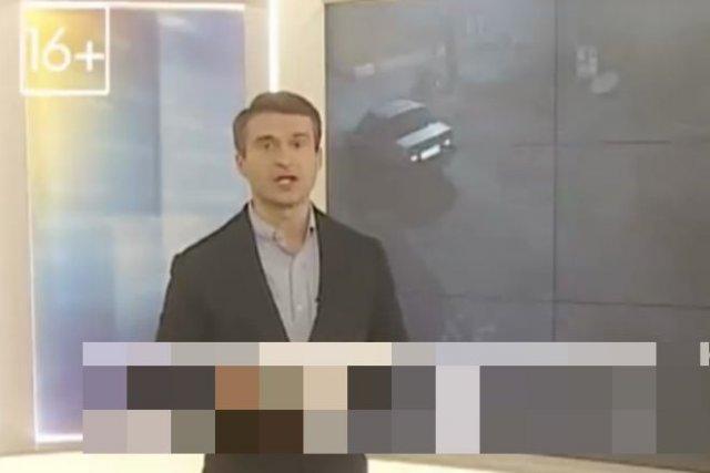 """Самые """"русские"""" новости про медведя и пьяницу"""