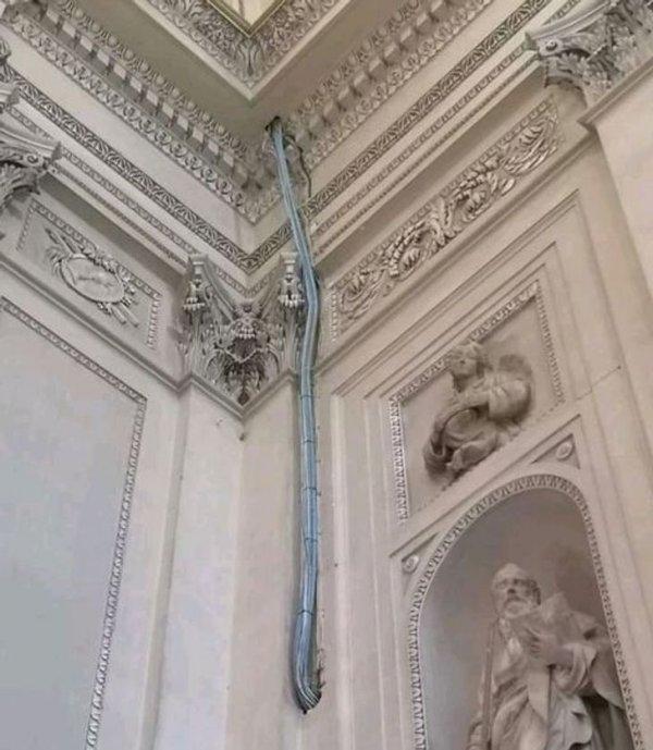 Кафедральный собор Палермо...