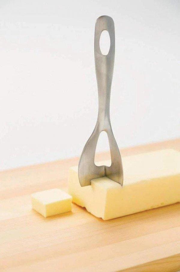 Нож для нарезки кубиком